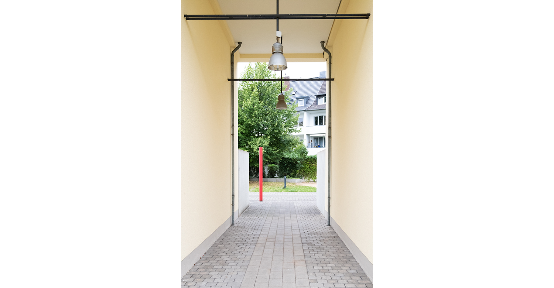 Düsseldorf, Oberbilk