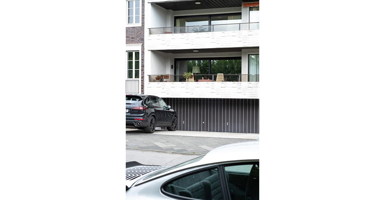 Düsseldorf, Oberkassel